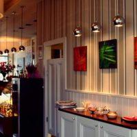 Le Petit Cafe na Ursynowie